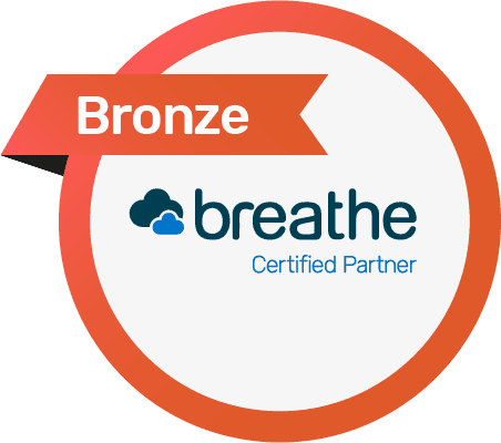 Streamline your HR Admin - Breathe HR